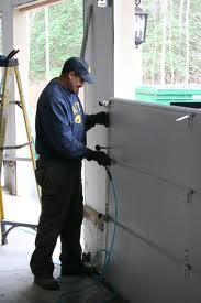 Garage Door Installation Bridgeport